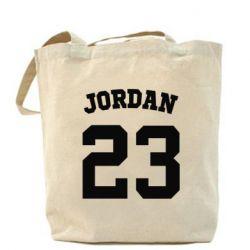 Сумка Джордан 23