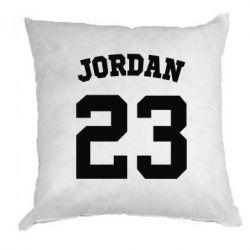 Подушка Джордан 23