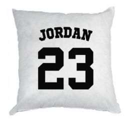 Подушка Джордан 23 - FatLine