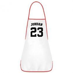 Фартук Джордан 23