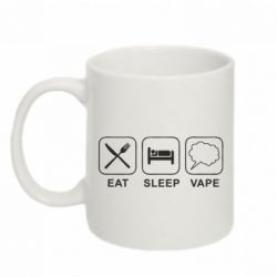 ������ Eat,Sleep and Vape - FatLine