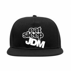 Снепбек Eat sleep JDM - FatLine