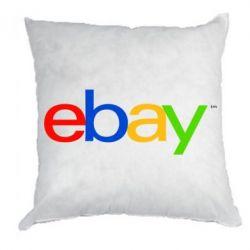 Подушка Ebay - FatLine