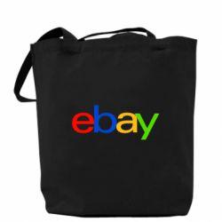 Сумка Ebay - FatLine