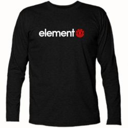 �������� � ������� ������� Element Logo - FatLine