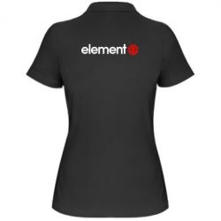 ������� �������� ���� Element Logo - FatLine
