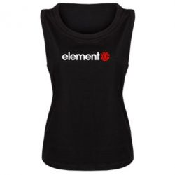 ������� ����� Element Logo - FatLine
