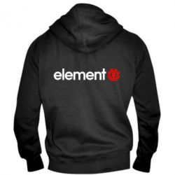 ������� ��������� �� ������ Element Logo - FatLine