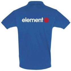 �������� ���� Element Logo - FatLine