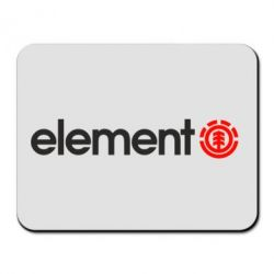 ������ ��� ���� Element Logo - FatLine