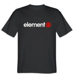 ������� �������� Element Logo - FatLine