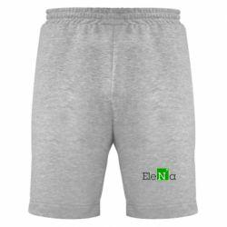 Мужские шорты Elena