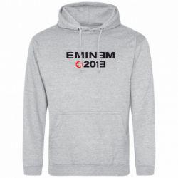 Толстовка Eminem 2013 - FatLine