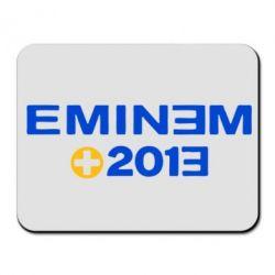 Коврик для мыши Eminem 2013 - FatLine