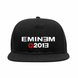 Снепбек Eminem 2013 - FatLine