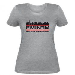������� �������� EMINEM live from New York City