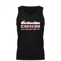 ������� ����� EMINEM live from New York City
