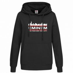 ������� ��������� EMINEM live from New York City - FatLine