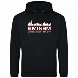 ��������� EMINEM live from New York City