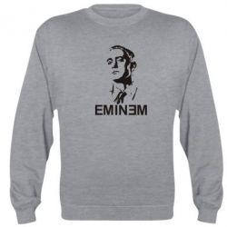 Реглан Eminem Logo - FatLine