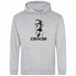 Толстовка Eminem Logo - FatLine