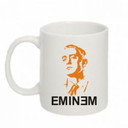 Кружка 320ml Eminem Logo - FatLine