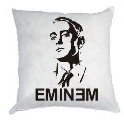 Подушка Eminem Logo - FatLine