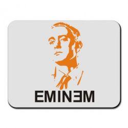 Коврик для мыши Eminem Logo - FatLine