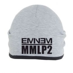 Шапка Eminem MMLP2