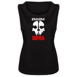 ������� ����� Eminem Survival