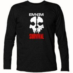 �������� � ������� ������� Eminem Survival - FatLine