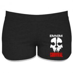 ������� ����� Eminem Survival - FatLine