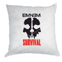 Подушка Eminem Survival - FatLine