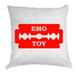 Подушка Emo Toy - FatLine