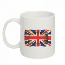 Кружка 320ml England - FatLine