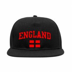Снепбек England - FatLine