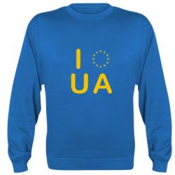 Реглан Euro UA - FatLine