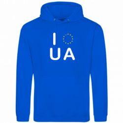 Толстовка Euro UA - FatLine
