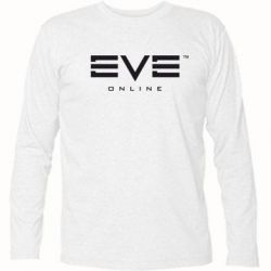 Футболка с длинным рукавом EVE Online - FatLine