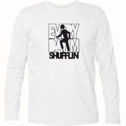 �������� � ������� ������� Every Day I'm shufflin - FatLine