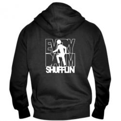 ������� ��������� �� ������ Every Day I'm shufflin