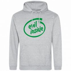 ��������� Evil Inside - FatLine
