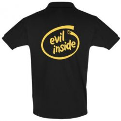 �������� ���� Evil Inside - FatLine
