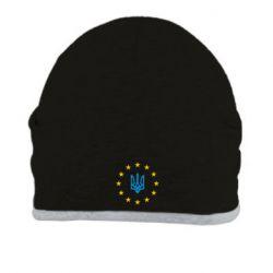 Шапка ЕвроУкраїна - FatLine