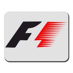 Килимок для миші F1 - FatLine