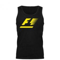 Майка чоловіча F1 - FatLine