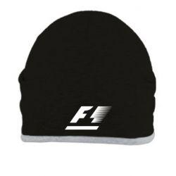 Шапка F1 - FatLine
