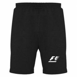Чоловічі шорти F1 - FatLine