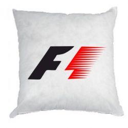 Подушка F1 - FatLine