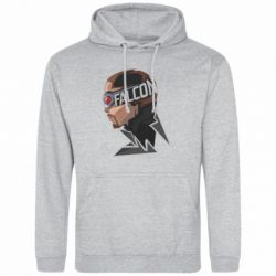 ������� ��������� Falcon - FatLine